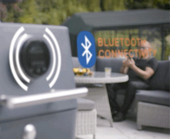 4k bluetooth connectivity